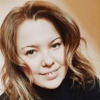 Natashka Kolpakova