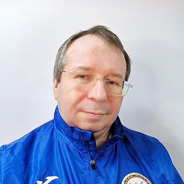 Плясов Сергей Владимирович