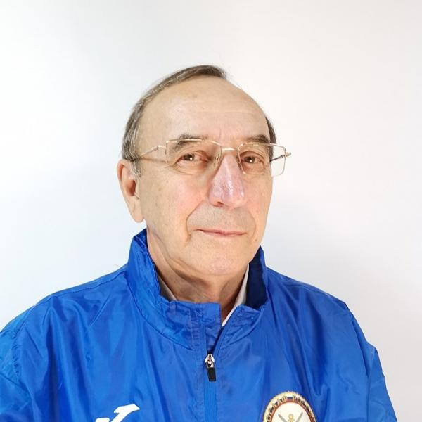 Плясов Владимир Ильич