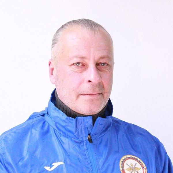 Агафонов Алексей Станиславович