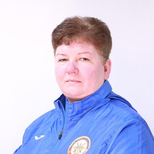 Цепкова Елена Владимировна