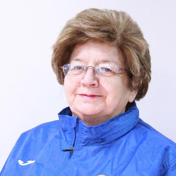 Емельянова Татьяна Ильинична