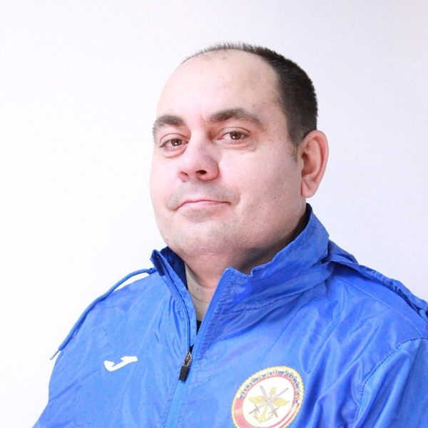 Швырков Александр Александрович
