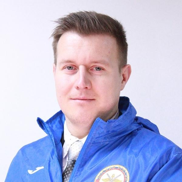 Чихинашвили Виталий Гиаевич